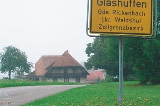 Ortsteil Glashütten