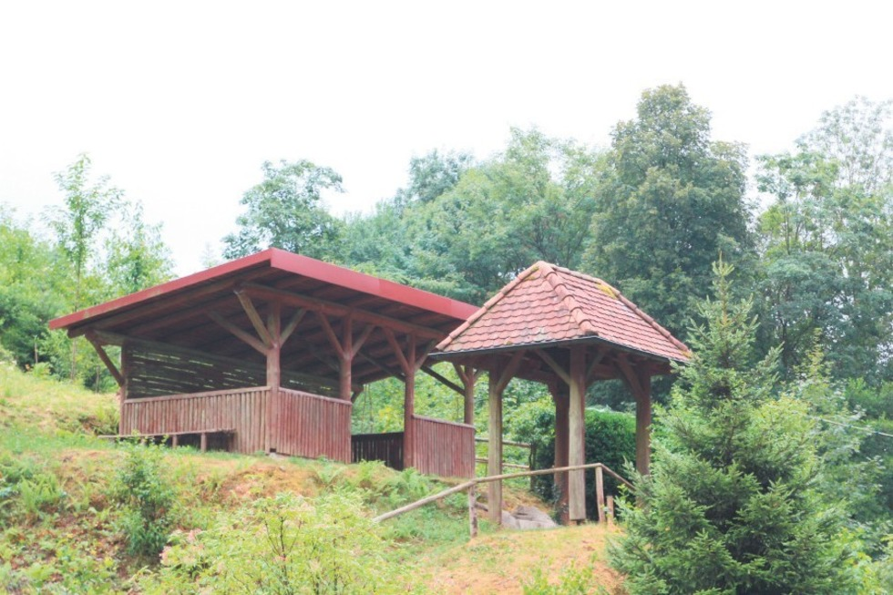 Glockenturm Glashütten - Hasel