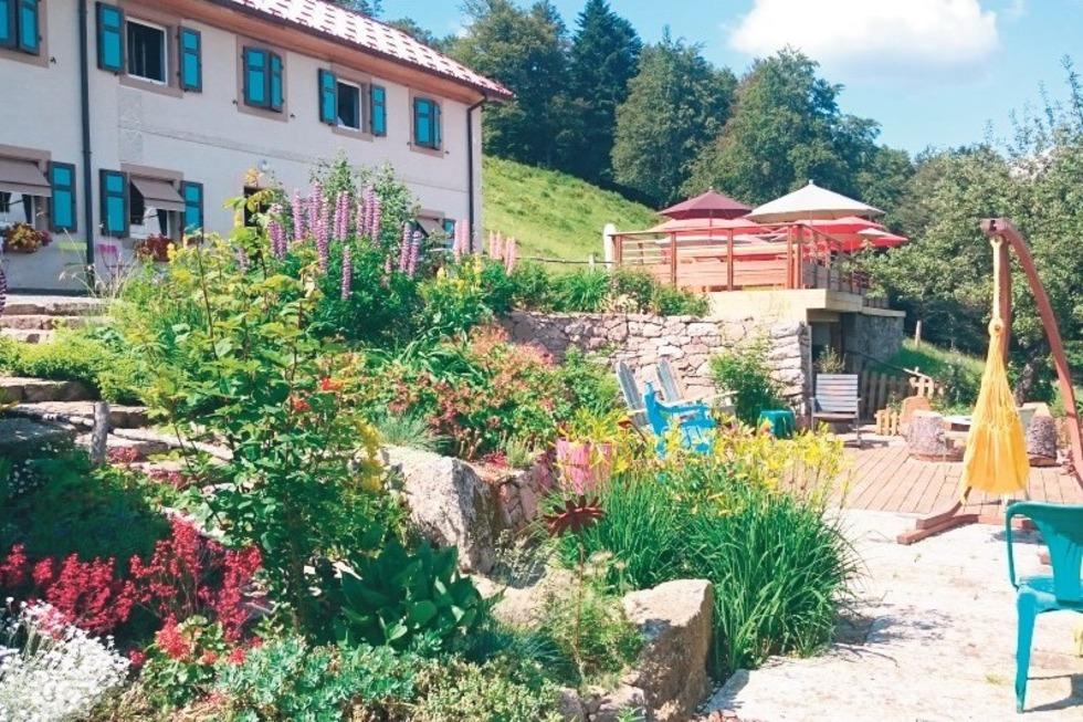 Ferme Auberge du Gresson - Oberbruck