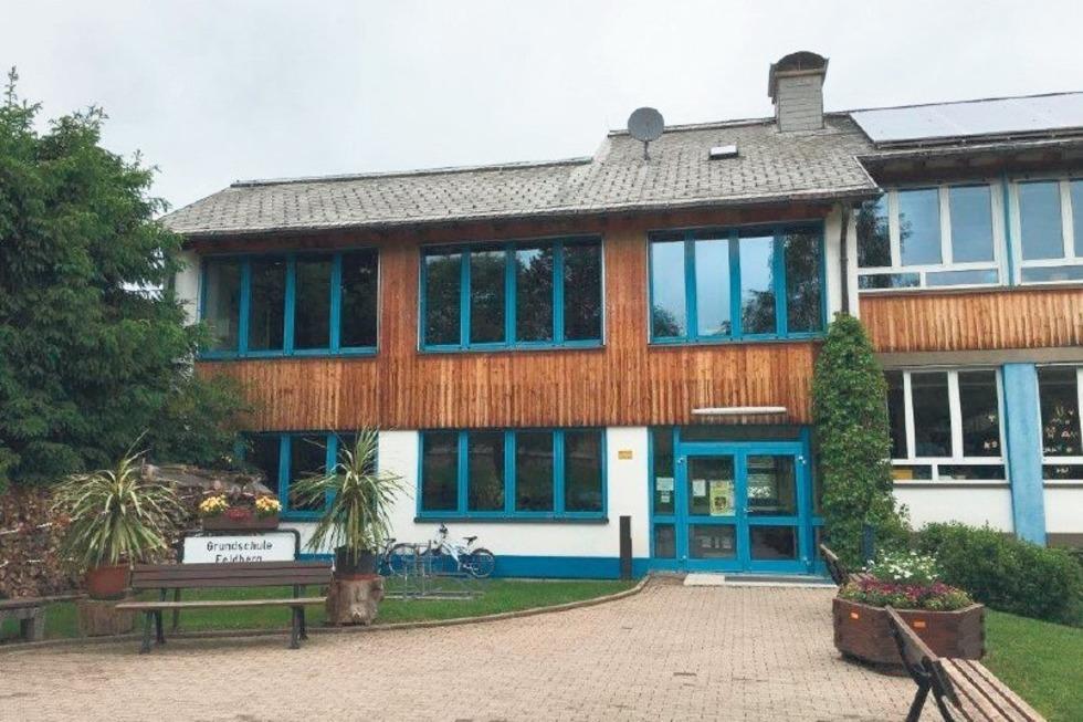 Grundschule (Altglashütten) - Feldberg