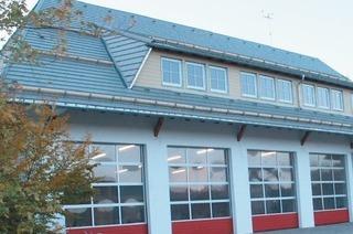 Feuerwehrhaus (Altglashütten)
