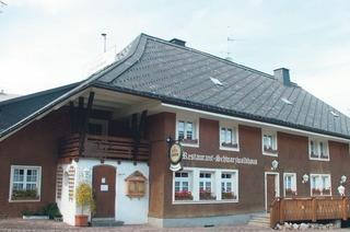 Schwarzwaldhaus (Altglashütten)
