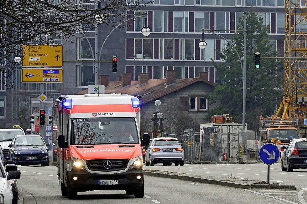 Autobahnpolizei Offenburg