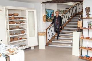 Keramik-Atelier Silvia Wenzinger