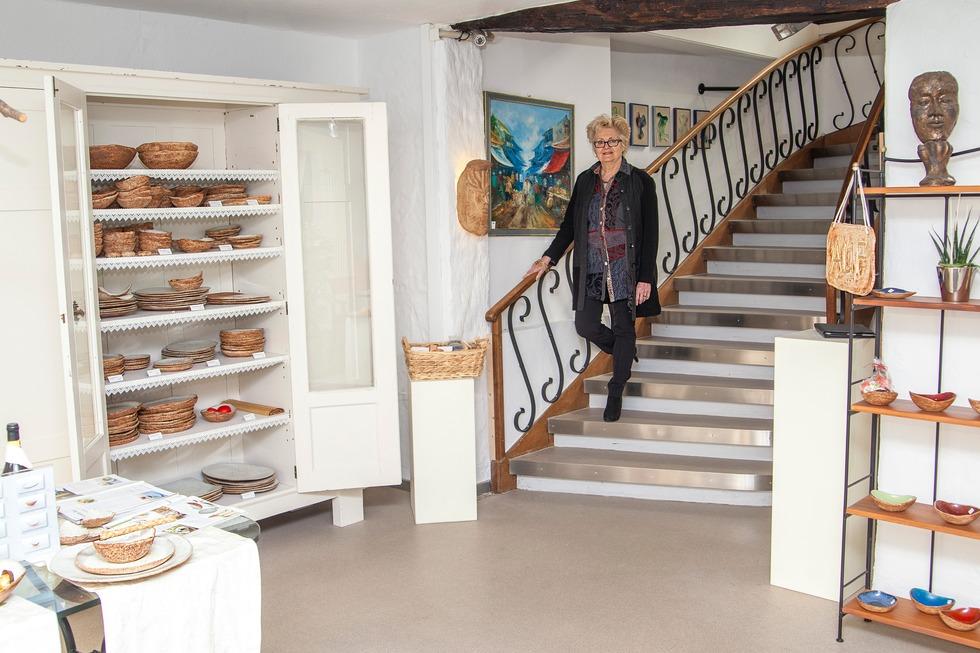 Keramik-Atelier Silvia Wenzinger - Endingen