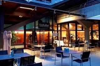 Restaurant Esskultur im Bürgerhaus