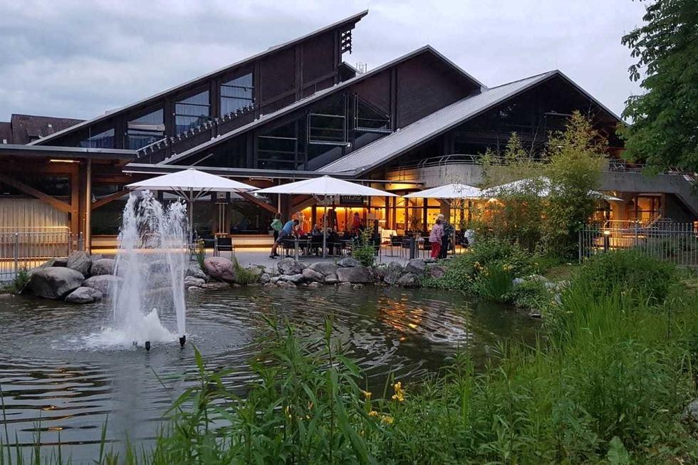 Restaurant Esskultur im Bürgerhaus - Müllheim