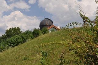 Sternwarte (zwischen Buchheim und Holzhausen)