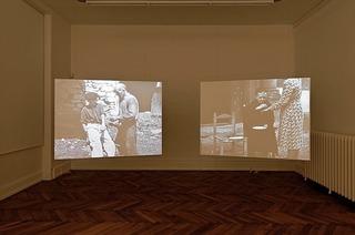 """Die Ausstellung """"Le jour des esprits est notre nuit"""" in Altkirch präsentiert elf Künstler"""