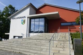 St. Gallushaus