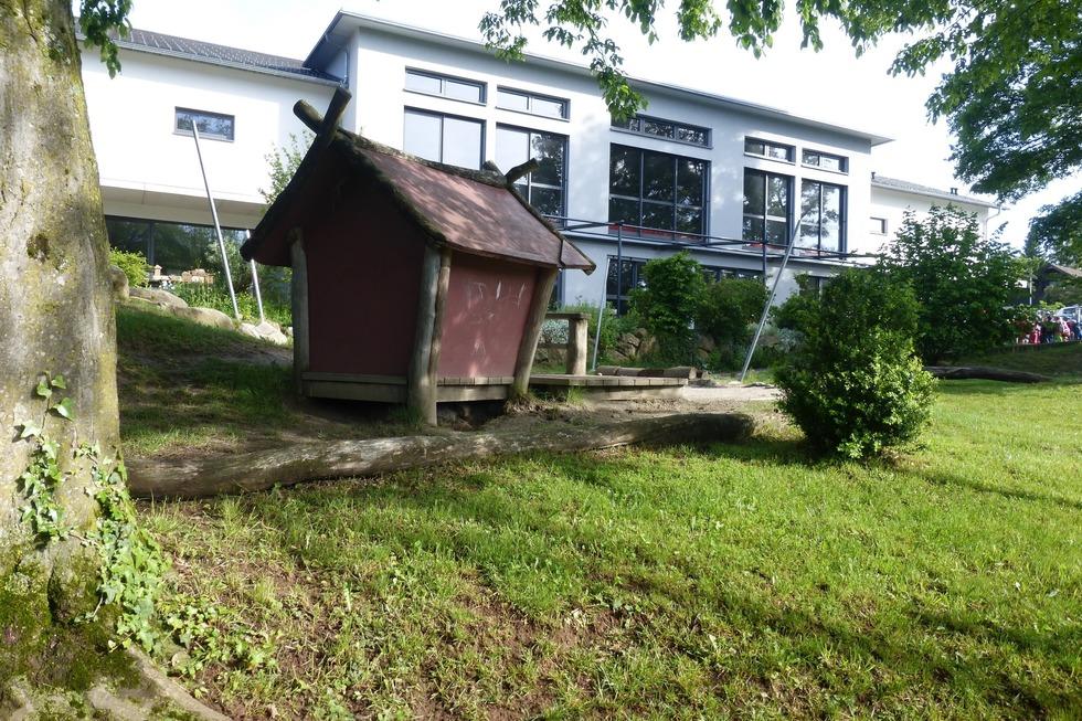 Kindergarten St. Gallus - Wittnau