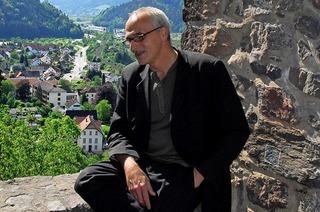 Dichter José Oliver bittet Kolleginnen und Kollegen weltweit zum Lese-Lenz nach Hausach
