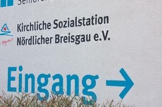 Sozialstation Nördlicher Breisgau