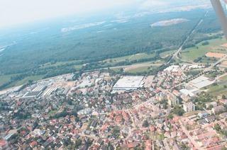 Gewerbegebiet Gundelfingen