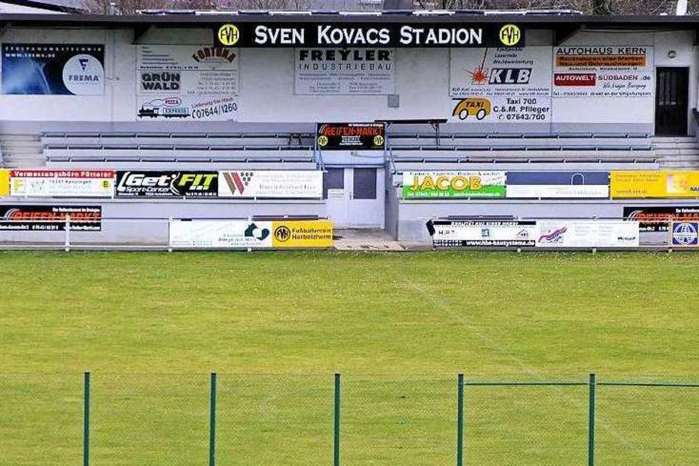 Liha-Präzisions-Stadion - Herbolzheim