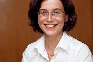 Professorin spricht über den Heimat-Diskurs