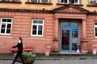 Vorbeckschule (geschlossen)