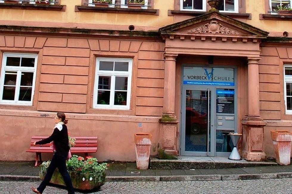 Vorbeckschule (geschlossen) - Gengenbach