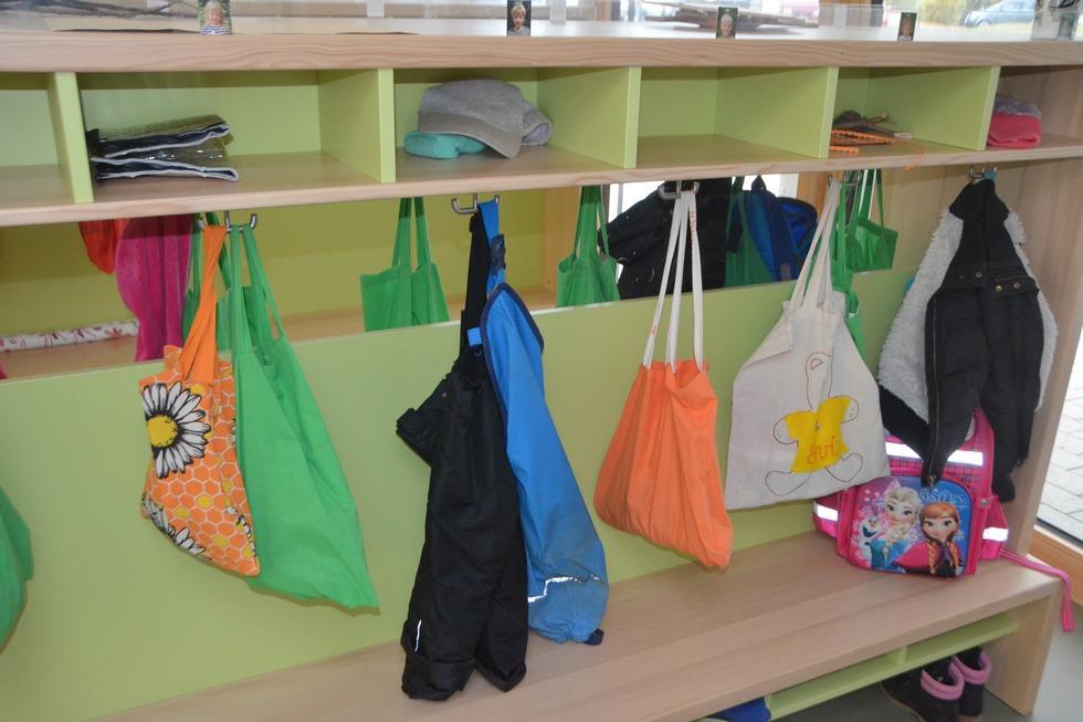 Ev. Kindergarten Elzdammnest (Wasser) - Emmendingen