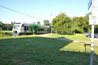 Bahnhof (Wasenweiler)
