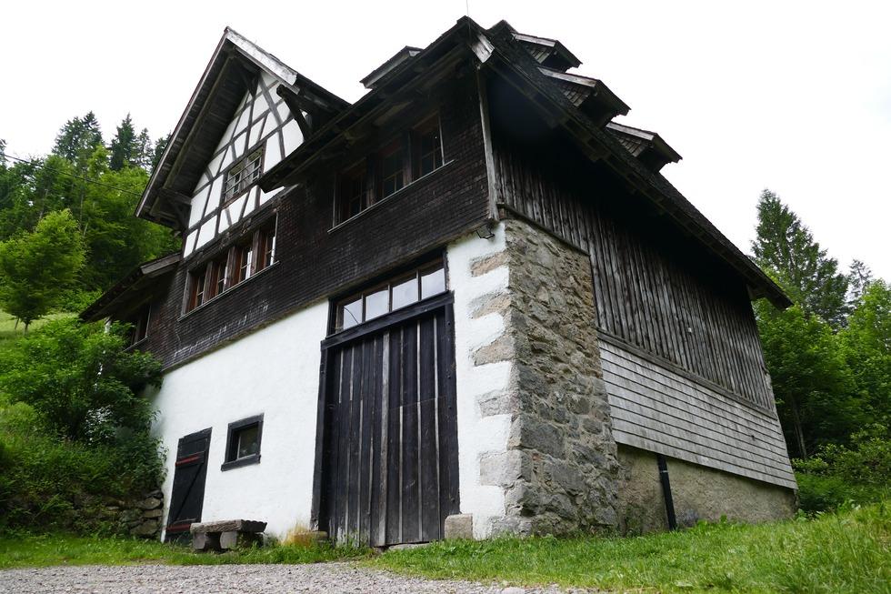 Dobelmühle Schullandheim - Bonndorf
