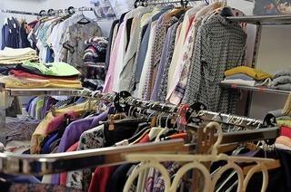 DRK-Kleiderladen