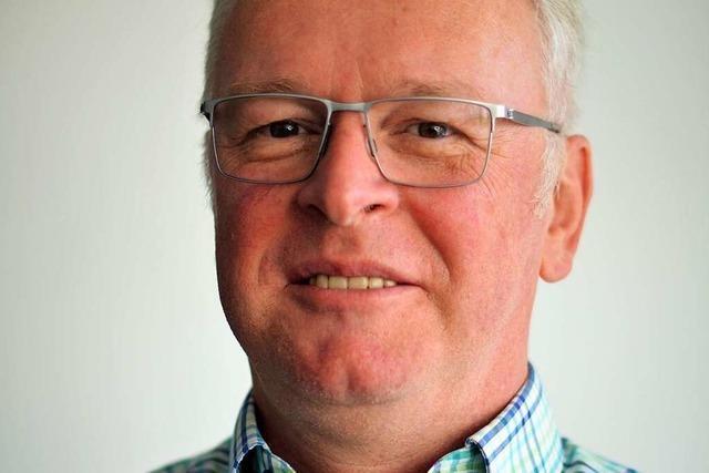 Kinobetreiber und Grünen-Stadtrat Winterhalder will Bürgermeister werden