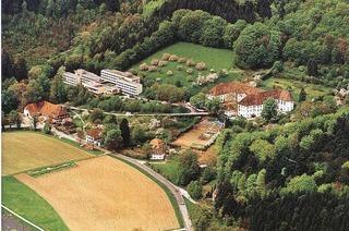 Johannisheim