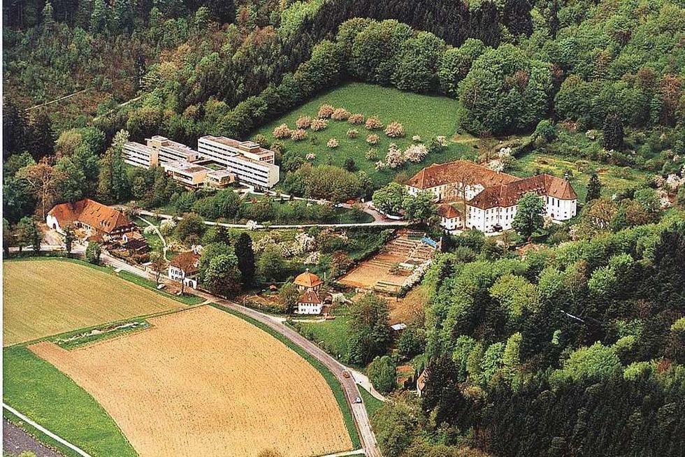 Johannisheim - Freiburg