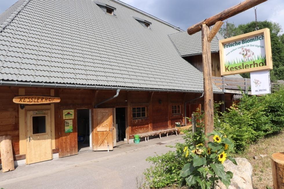 Kesslerhof - Hinterzarten