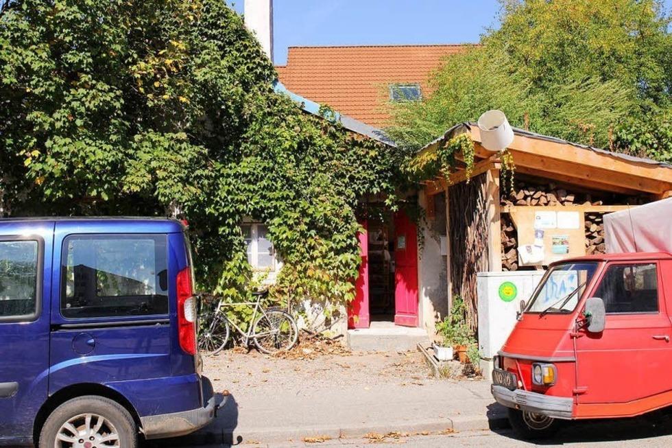 Backhaus der Vielfalt (St. Georgen) - Freiburg