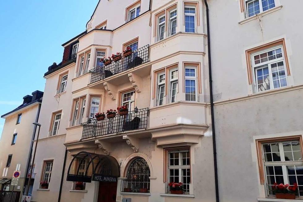 Hotel Minerva - Freiburg
