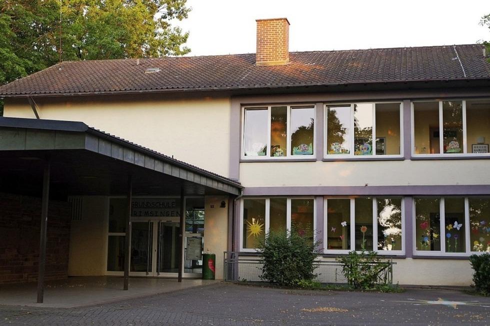 Grundschule Oberrimsingen - Breisach