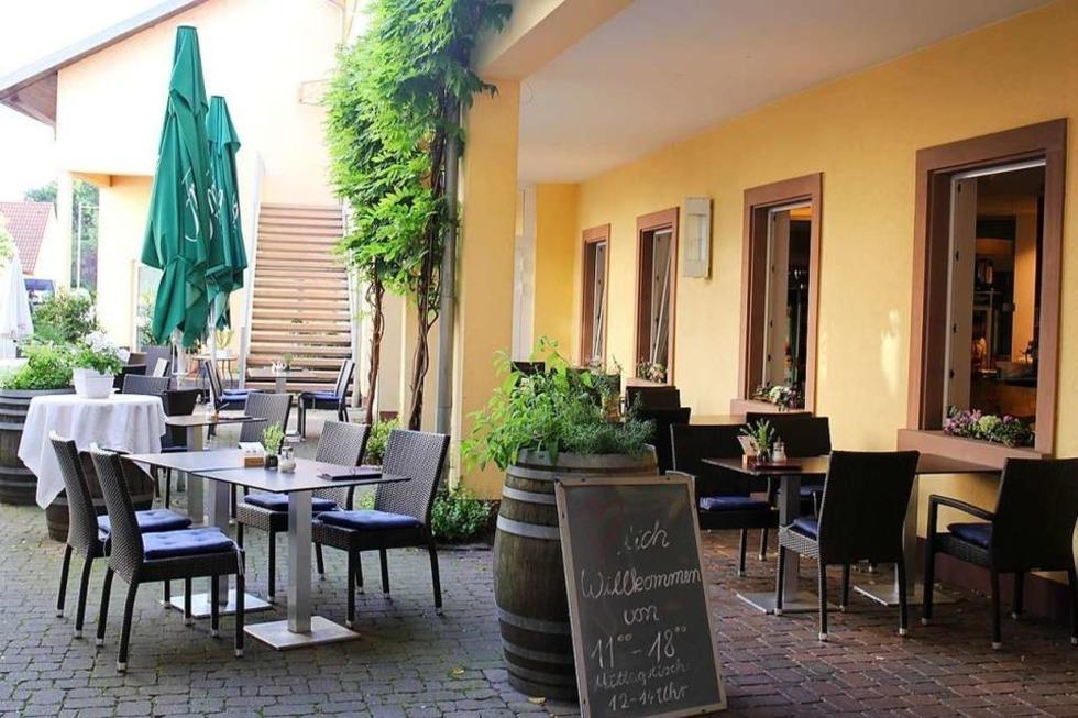 Café Mitnander - Eichstetten