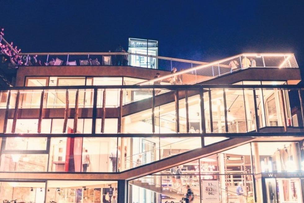 Weinhaus Hiss - Eichstetten