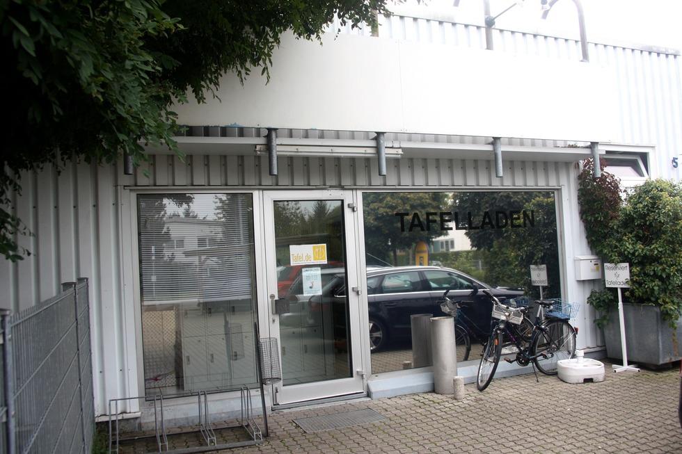 Tafelladen (Gündenhausen) - Schopfheim