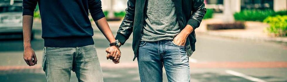 Leben auf dem Land – homosexuell, na und?