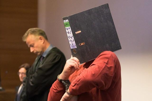 Urteil im Fall Maria: 6 Jahre Gefängnis für Bernhard H. – keine Sicherungsverwahrung