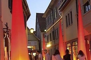 Oberkirch leuchtet