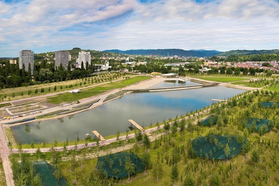 Seepark - Lahr