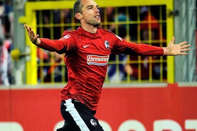Fotos: SC Freiburg gegen Fortuna Düsseldorf – die Historie in Bildern