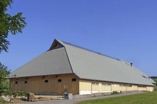 Weißtannenhalle