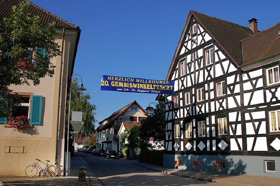 Kirchstraße (Vörstetten) - Vörstetten