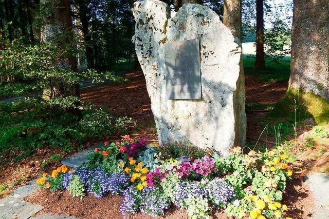 Im Hotzenwald wurden 1942 drei polnische Zwangsarbeiter ermordet