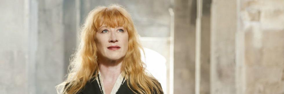 Loreena McKennitt eröffnet das Zelt-Musik-Festival in Freiburg