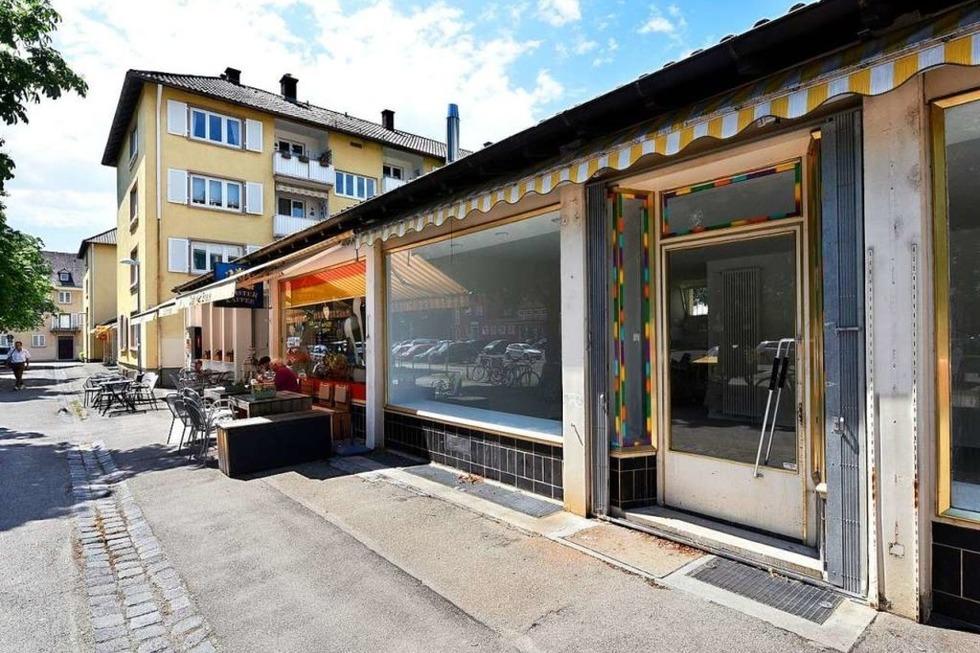 Tante-Emma-Laden am Gerwigplatz (geschlossen) - Freiburg