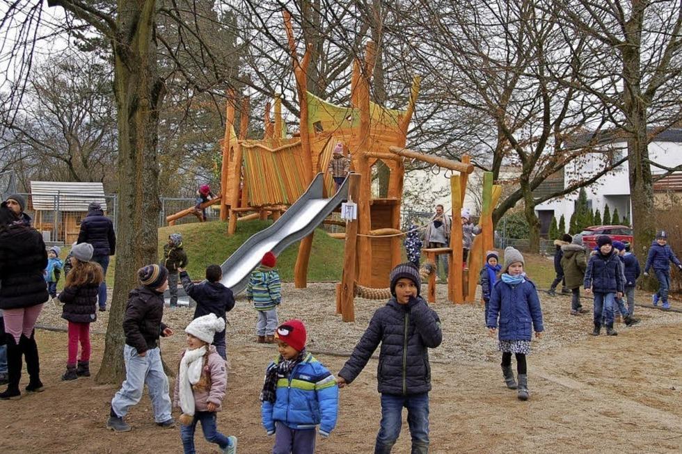 Stadtteil- und Familienzentrum (Uffhofen) - Offenburg
