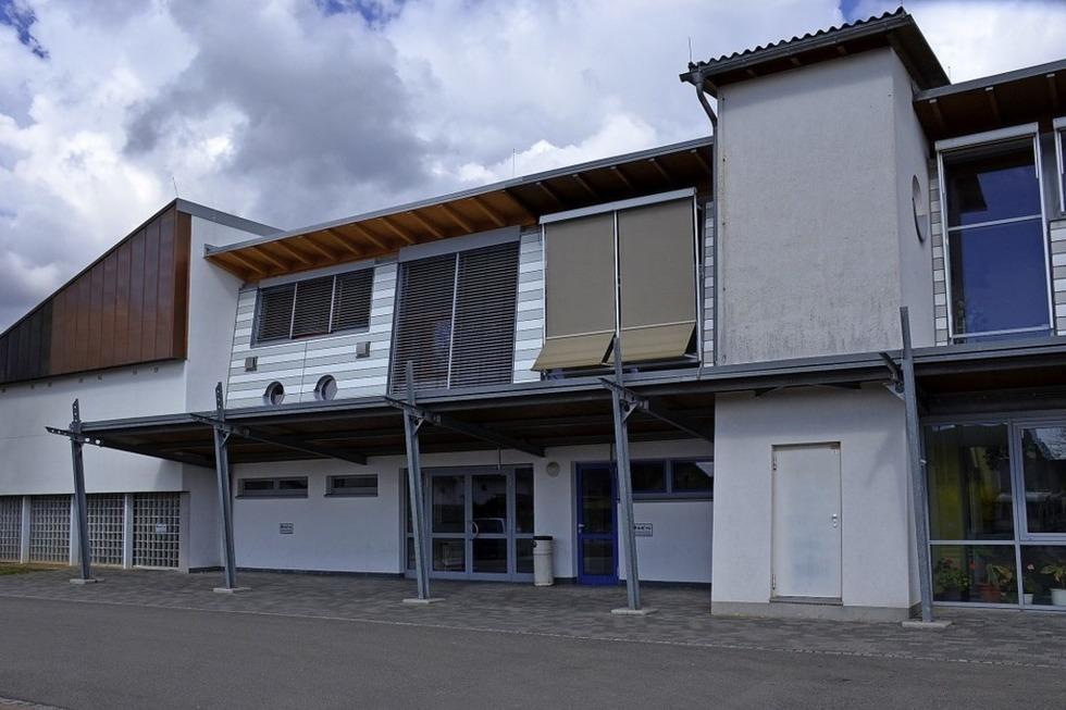 Bürgerhalle Bremgarten - Hartheim