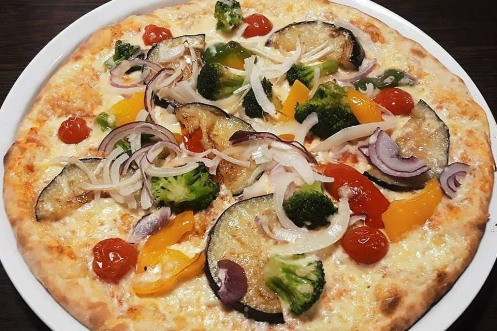 Pizzeria Picasso (Wiehre) - Freiburg