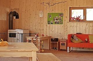 Waldkindergarten am Einbollen